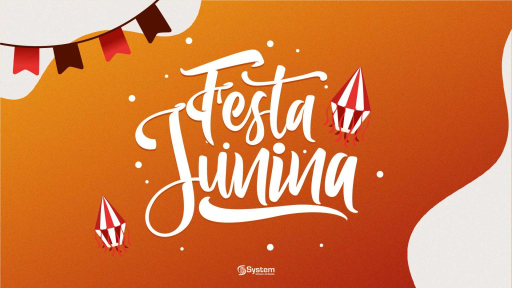 System promove festa Junina para Colaboradores
