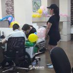 System promove integração entre os Colaboradores em alusão ao Dia das Crianças