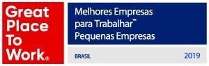 System Software de Gestão - Melhores Empresas para Trabalhar Brasil 2019 - GPTW