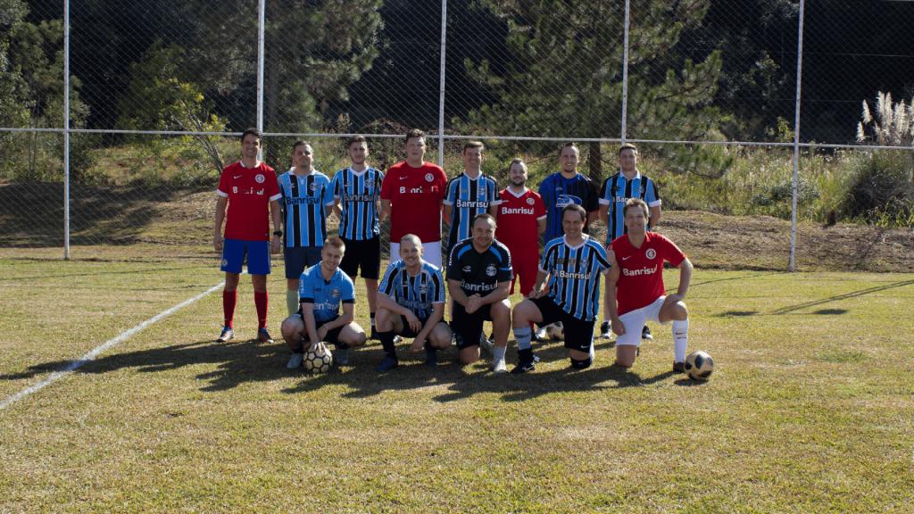 System promove 3° Campeonato de Jogos para seus Colaboradores