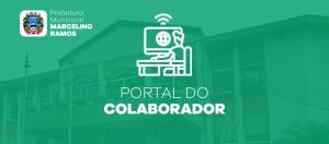 Prefeitura de Marcelino Ramos passa a usar o Portal do Colaborador