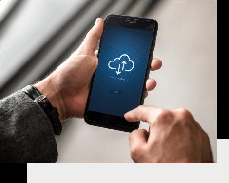 O que é Cloud Backup
