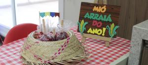System promove semana alusiva às festas juninas