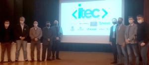 System marca presença no lançamento oficial do iTEC