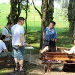 System promove Comemoração Farroupilha no Dia do Gaúcho