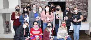 Outubro Rosa: System promove conscientização e autocuidado feminino