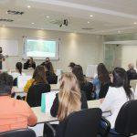System recebe visita técnica de acadêmicos da IDEAU