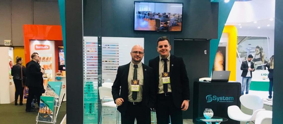 Expoagas 2019