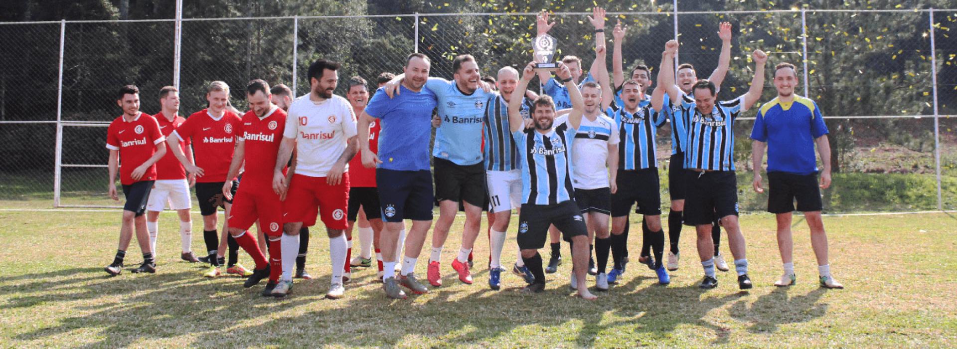 System promove 4° Campeonato de Jogos para colaboradores