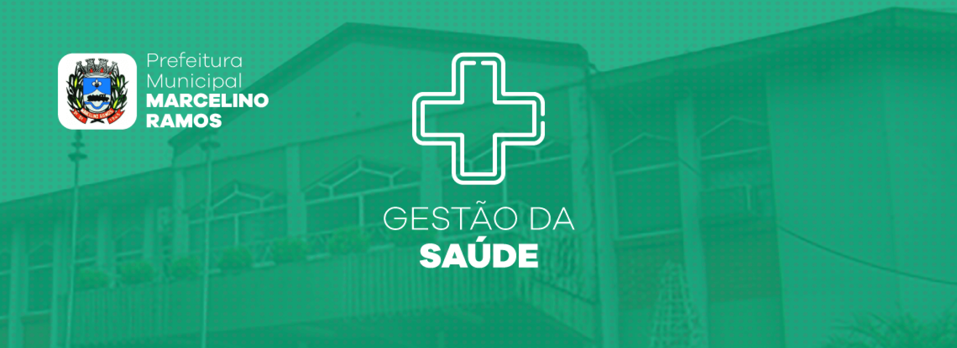 Prefeitura de Marcelino Ramos adota Gestão da Saúde System
