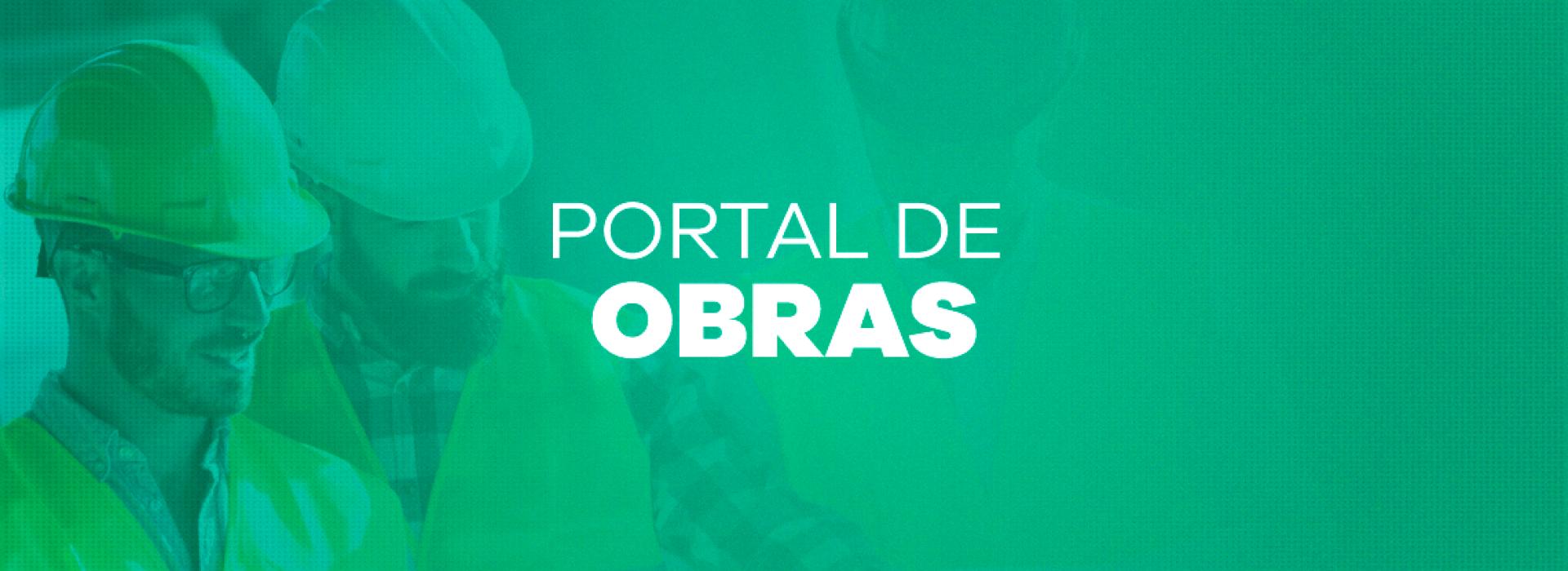 System Sistemas lança novo módulo Portal de Obras