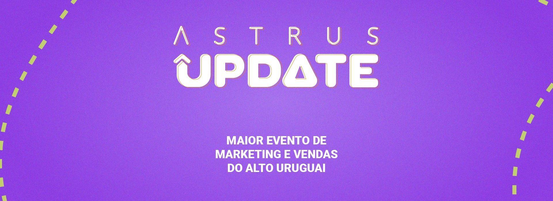 Astrus Update 2019