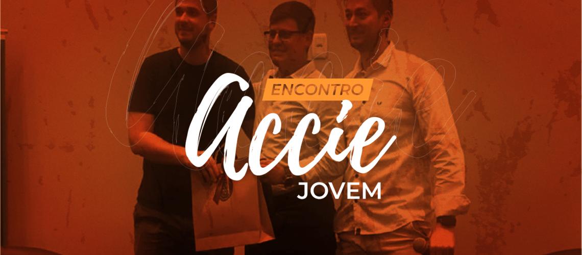 Diretor da System realiza palestra em evento promovido pela ACCIE Jovem de Erechim