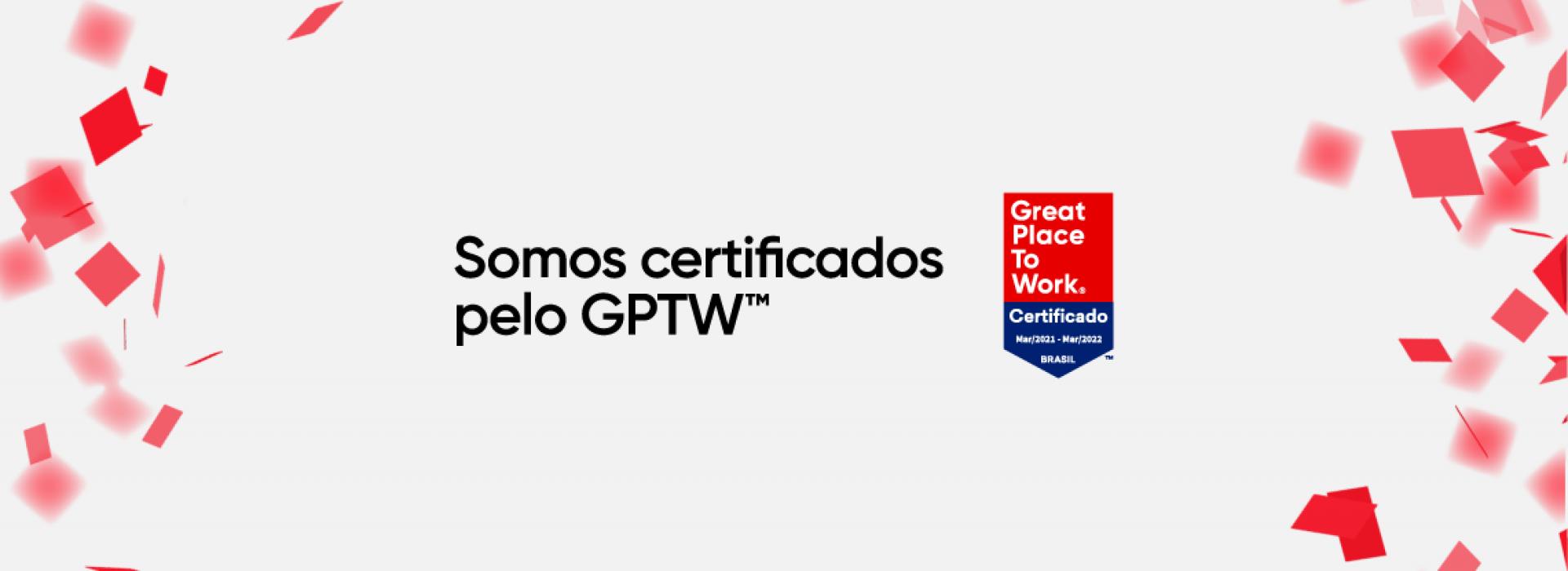 System celebra Dia Nacional das Certificadas GPTW